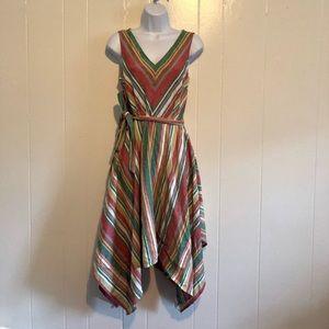 The Alana Dress